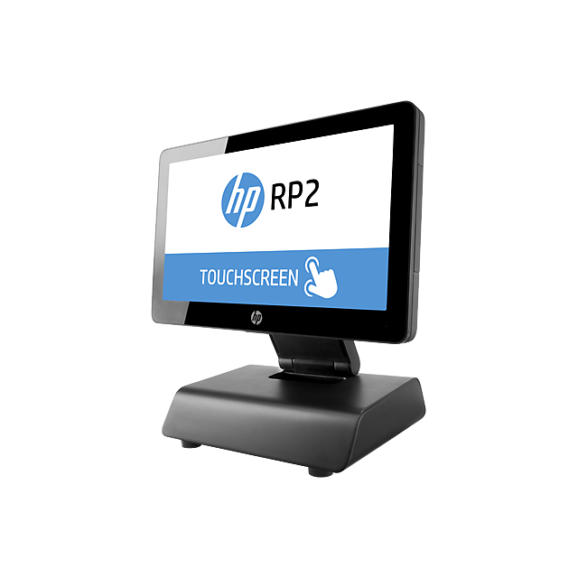 HP RP2 POS SYSTEM