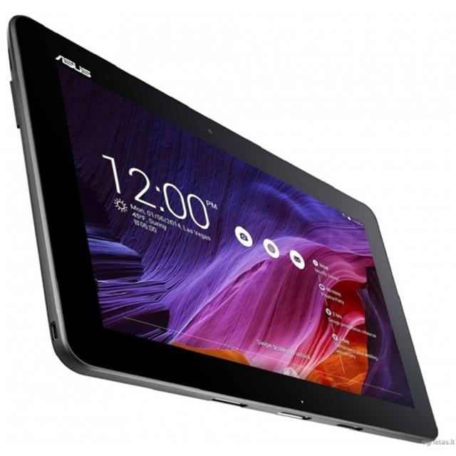 Tablica ASUS TransformerPad 10.1 3G črna